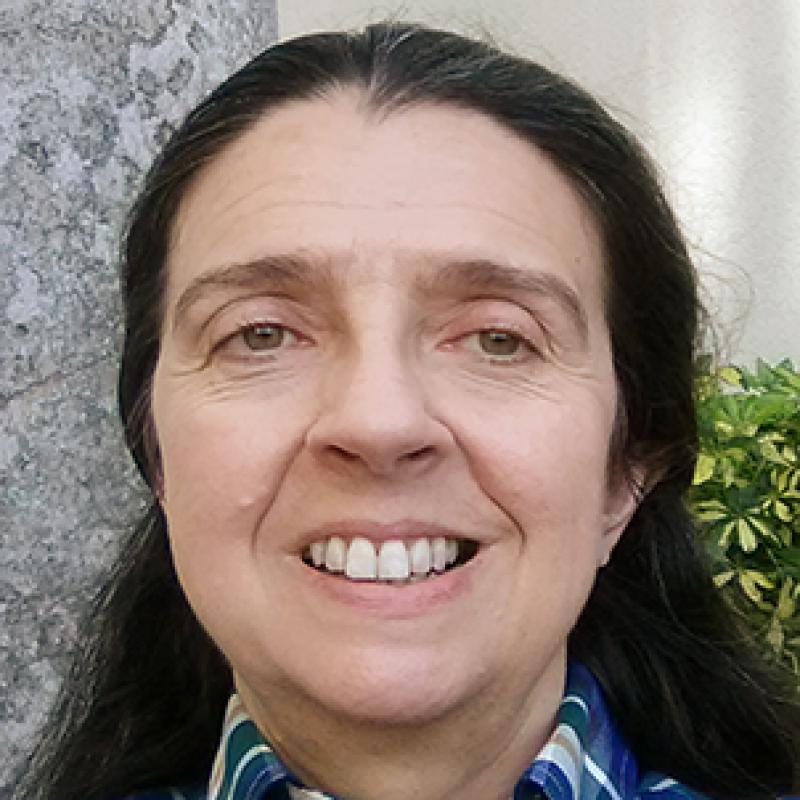 Laura G. Singleton