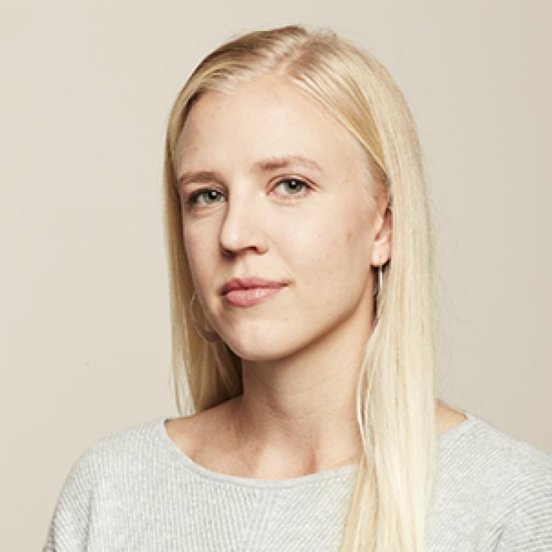 Sarah Schweinsberg